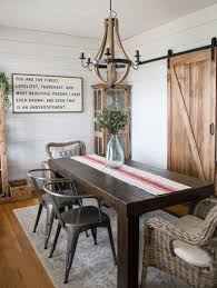An Affordable DIY Farmhouse Dining Room How We Turned Ordinary House Into A Stylish On Budget