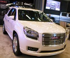 GMC Acadia - Wikipedia 7 Things You Need To Know About The 2017 Gmc Acadia New 2018 For Sale Ottawa On Used 2015 Morristown Tn Evolves Truck Brand With Luxladen 2011 Denali On Filegmc 05062011jpg Wikimedia Commons 2016 Cariboo Auto Sales Choose Your Midsize Suv 072012 Car Audio Profile Taylor Inc 2010 Tallahassee Fl Overview Cargurus For Sale Pricing Features Edmunds