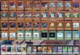 Five Headed Dragon Deck Profile by 17 Yugioh Dragon Deck Profile Yugioh Rainbow Neos Deck