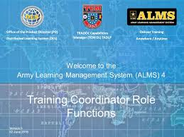 Alms Ssd Help Desk Number by Deliver Training Anywhere Anytime Welcome To The Army Learning