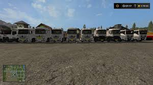 PACK TP COMPLET V2.0 FS17 - Farming Simulator 2017 / 17 LS Mod Renault Premium With Autoload V20 Farming Simulator Modification Cm Truck Beds At Tmp Innovate Daimler 00 Trailer Ets2 Oversize Load 2 R 12r 130 Euro Simulator Chemical Cistern Mods Youtube Speeding Freight Semi Truck With Made In Sweden Caption On The Jumbo Pack Man Fs15 V11 Cistern Chrome V12 Trailer Mod