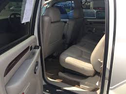 100 Elite Truck Seats 2003 CADILLAC ESCALADE EXT For Sale At Auto And Sales