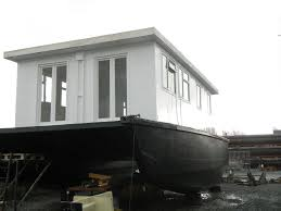 100 Houseboat Project For Saleor Part Ex For Houseflat In Spain Or