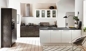 nolte inselküche u küchen artwood eiche geflämmt
