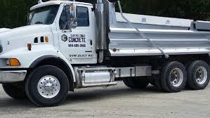 100 Cement Truck Capacity Services Central Coast Concrete