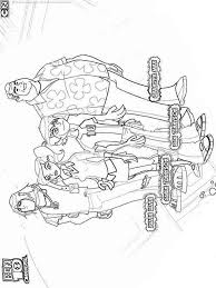 Ben10 Coloring Pages 20