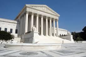 Marble Supreme Court Building