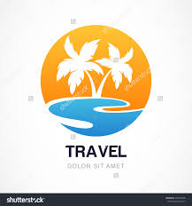Marvelous Travel Agency Logo Design Templates 88 For Your Ikea With