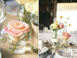 Rustic Wedding Reception Decorations For Sale Non Mason Jar Centerpieces Got To See