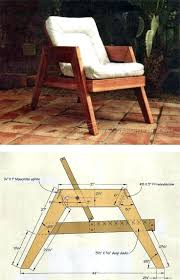 Pallet Wood Patio Chair Plans by Patio Ideas I Simple Wood Patio Furniture Diy Patio Bench From