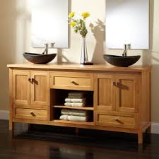 Unfinished Bathroom Wall Storage Cabinets by Cabinet Beautiful Unfinished Maple Wood Vanity Table Stand For