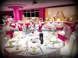 Wedding Table Decoration Rental £5 Wedding Venue Decoration ...