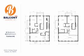 One Bedroom Apartments Auburn Al by The Balcony Auburn Al