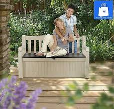 Rubbermaid Patio Storage Bench 3764 by Patio Storage Bench Odette Patio Storage Bench Storage Benches