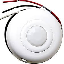 Ceiling Mount Occupancy Sensor Switch by Commercial Grade Ceiling Pir Sensor Topgreener