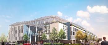 rue du port nanterre green office nanterre immobilier vert écologique