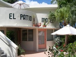 front of hotel picture of el patio motel key west tripadvisor