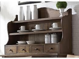 Liberty Furniture Server Hutch 382 SR5074H