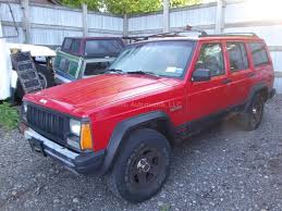 Jeep Cherokee Xj Floor Pans by Used Jeep Cherokee Briarwood Parts For Sale