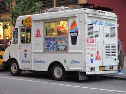 Ice Cream Food Truck In NYC | Label & Packaging | Pinterest | Food ...