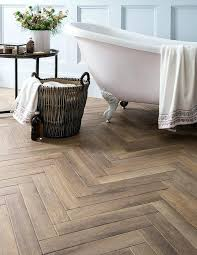 Wood Tile Master Bedroom Introduces A New Smaller Sized Effect To The Range Family Ceramic In