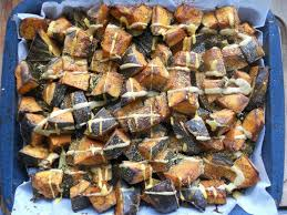 Japanese Pumpkin Recipe Roasted by Snacking Squirrel Autumnal Equinox