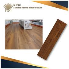 Plastic Flooring Factory Direct Sale Vinyl PVC Click Lock Sheet Floor