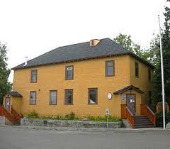 Anchorage Woman s Club