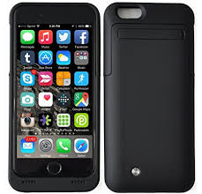 Amazon POWERPRO Apple iPhone 6S Battery Charger Case iPhone