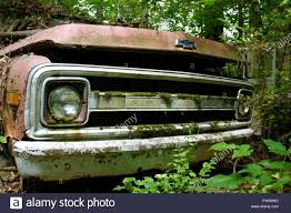 100 61 Chevy Truck Abandoned 1967 Chevy Truck Stock Photo 222327673 Alamy