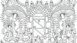 Flower Garden Colouring Pages Click Here To Download Your Free Coloring Page For Adults Crafts On