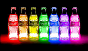 Nuka Cola Lava Lamp by Colored Bottle Art Wallpapers Hd Wallpaper Background Gallery