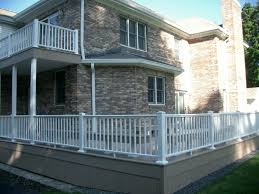 Azek Porch Flooring Sizes by Exterior Design Interesting Azek Decking For Deck Ideas