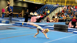 Usag Level 3 Floor Routine Tutorial by Brynn Level 3 Floor Routine Pink Ribbon Invitational 2013 6 Yrs