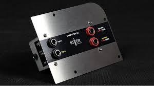 Best Frfr Cabinet For Kemper by Camplifier Add On Amplifier Moules For The Kemper Profiling Amplifier