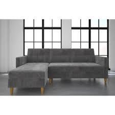 Wayfair Leather Sectional Sofa by Chenille Sectional Sofas You U0027ll Love Wayfair