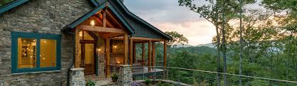 100 Mountain Architects Modern Craftsman In Waynesville NC ACM Design