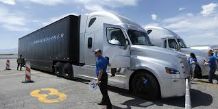 Teamsters, Truckers Debate Self-driving Trucks In Commerce Committee The Future Of Trucking Uberatg Medium Wiltrans Driverless Revolution May Exact A Political Price Los Angeles How To Become Car Hauler In 3 Steps Truckers Traing Las Vegas Paving Truck Driving News Articles Southwest Driver Local Jobs Centerline Drivers Available Drive Jb Hunt Third Party Logistics 3pl Nrs Death The American Trucker Rolling Stone Sherman Brothers Home
