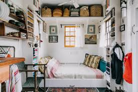 100 Homes Interiors The Best Tiny On Instagram Tiny Home Design Apartment Therapy