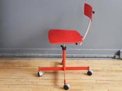 Kevi Chair Jorgen Rasmussen by Ib U0026 Jorgen Rasmussen Kevi Adjustable Desk Chairs