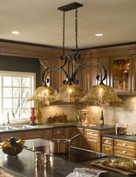 Kitchen Ceiling Lights For Rustic Lighting Hanging Cool