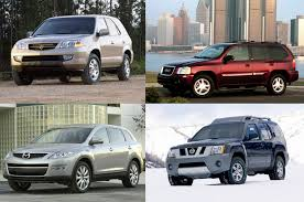 1999-2013 SUV Of The Year Winners - Where Are They Now? - Motor Trend Past Truck Of The Year Winners Motor Trend 2014 Contenders 2015 Suv And Finalists 2016 Chevrolet Colorado Is Glenn E Thomas Dodge Chrysler Jeep New Ram Refreshing Or Revolting 2019 1500 2018 Ford F150 Longterm Arrival Trucks The Ultimate Buyers Guide 2017 Introduction Canada Bigger Better Faster More Welcome To
