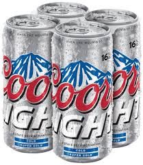 Coors Light to launch citrus summer beer in 2014 Milwaukee Milwaukee Business Journal