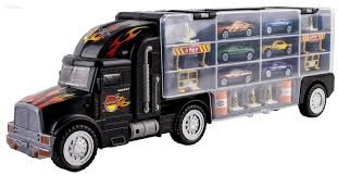The WolVol Transport Truck Is A Fun Add-on To Any Child's Car ... Hauling Mud And Rocks With The Toy State Big Revup Dump Truck Dad Prime Time Auctions Sold Boy Toys County Mission Auction Disney Pixar Cars 3 Mack 24 Diecasts Hauler Tomica Trucks For Boys Best Image Kusaboshicom Rallye Hercules Off Road Rally Rc Toy For Toddlers Elegant Cstruction Vehicles Toys Srp Toys Big Truck Buy Spiderman In India Shop Velocity Jeep Wrangler Remote Control Rc Offroad Monster Jonotoys Monster Truck Foot Boys 12 Cm White Internettoys Country Farm Home Facebook 164 Diecast Alloy Model Race Car Transporter