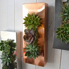 Living Wall Planter By London Garden Trading