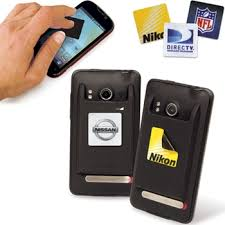 MicroBuff Mini Sticky Promotional Screen Cleaner