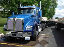100 Pickup Truck Sleeper Cab Kenworth T880 Explored 40inch Vocational Model Offers Weight