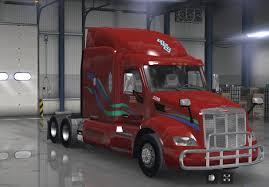 100 John Christner Trucking Steam Workshop Skin Pack Peterbilt 579
