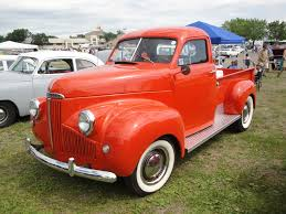 1946 Studebaker Pickup - Information And Photos - MOMENTcar Preowned 1959 Studebaker Truck Gorgeous Pickup Runs Great In San Junkyard Tasure 1949 2r Stakebed Autoweek 1947 Studebaker M5 12 Ton Pickup Truck Technical Help Studebakerpartscom Stock Bumper For 1946 M16 Truck And The Parts Edbees Classic Classy Hauler 1953 Custom Madd Doodlerthe Aficionadostudebakers Low Behold Trucks Directory Index Ads1952 Kb1 Old Intertional Parts