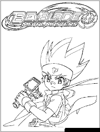 Coloriage Toupie Beyblade Galerie Auto Electrical Wiring Diagram